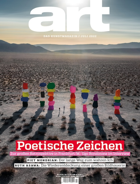 art-Magazin