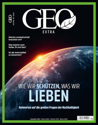 GEOextra