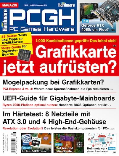 PCGH Magazin