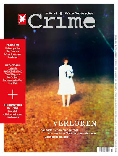 STERN CRIME